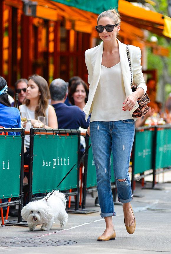丹寧褲, 好萊塢, 明星, 歐美名人, 歐美時尚, 流行時尚, 珍妮佛安妮斯頓, 男友褲