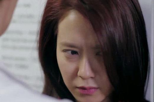 ▲自然系美女宋智孝,在剛下檔沒多久的熱播韓劇《急診男女》飾演30多歲的離婚女子。 (圖/擷自YouTube)
