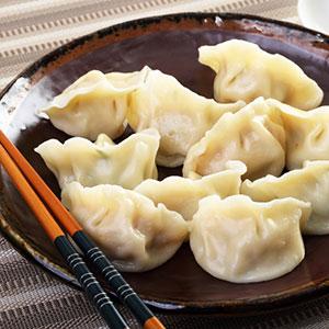 水餃-年菜