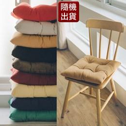 3D舒適感方形坐墊