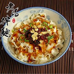 麻辣/蔥油/麻醬/福椒/酸辣任選三袋12入