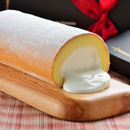 北海道生淇淋卷