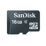 SanDisk Original 16 GB Class 4 Micro SD