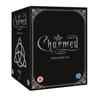 Charmed DVD Box Set