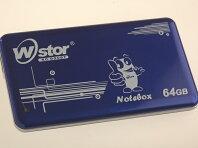 NOTE BOX WSTOR 64 GB BLUE