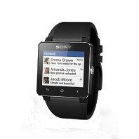 Sony SmartWatch 2 SW2 - Black