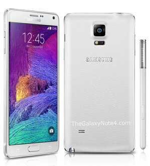 Samsung Galaxy Note 4 32GB Smartphone