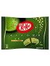 Rakuten Hot Product -KitKat Bag Green Tea
