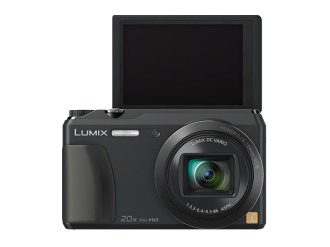 Promo Kamera dan Aksesoris Rakuten - panasonic lumix dmc-tz55