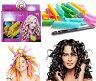 Magic Leverag Curly Salon Roll
