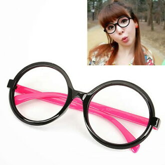 Promo Fashion dan Aksesoris Rakuten - kacamata korea fashion 2 color no lens