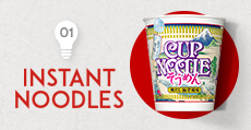 Instant Noodle
