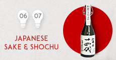 Japanese Sake & Shochu