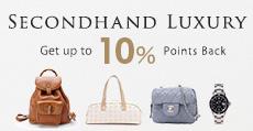Second Hand Designer Luxury Goods