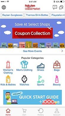 Rakuten Global Market App: Rakuten Global Market