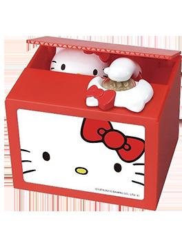 萌猫储蓄罐
