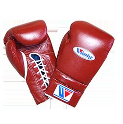 Winning 拳擊手套