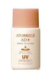 Atorrege AD+ 敏感性肌膚系列商品