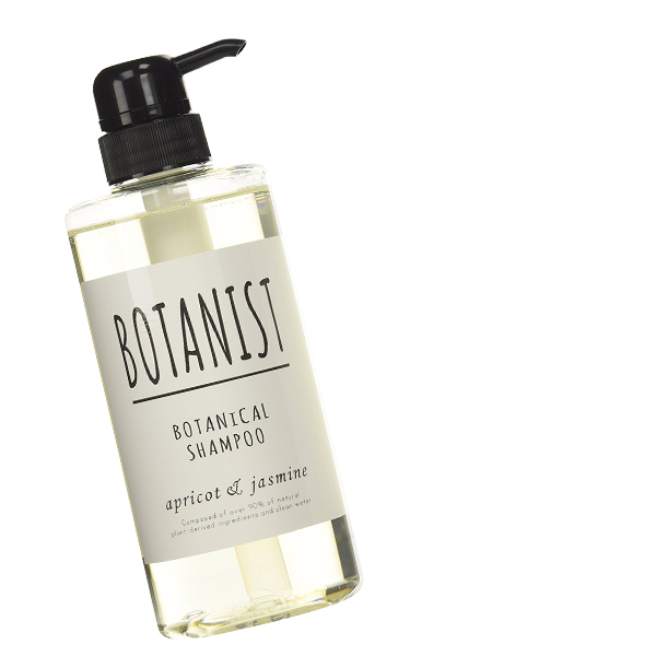 Botanist Botanical Shampoo and Treatment