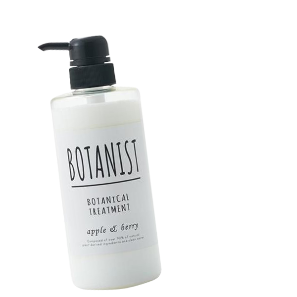 BOTANIST Botanical Treatment