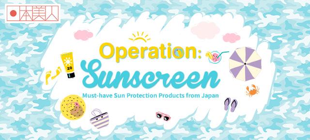 Operation: Sun Screen