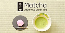 Matcha: Japanese Green Tea