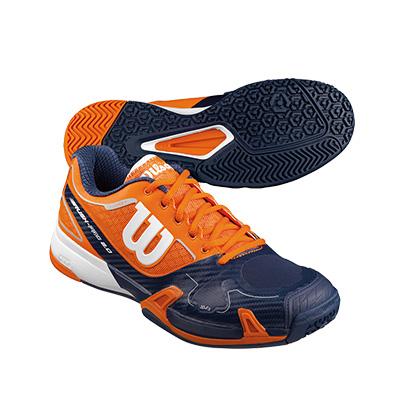 Wilson男裝網球鞋