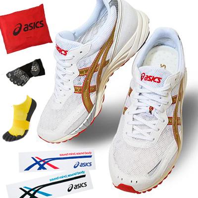 Asics跑鞋福袋