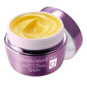 DHC medical Q quick gel
