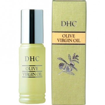 DHC virgin olive oil