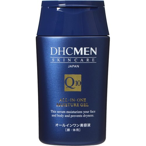 DHC Men all-in-one moisture gel