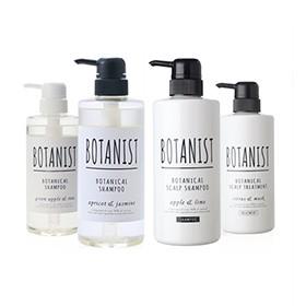 Botanist Shampoo