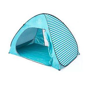 원 터치 텐트