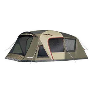 Dome Type Tents