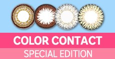 Color Contact Special Edition