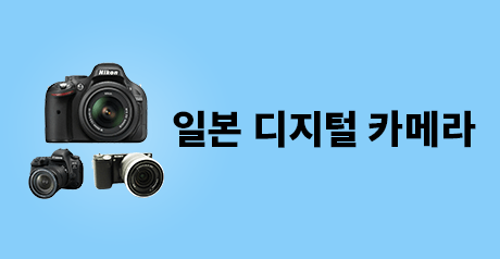 일본 디지털 카메라