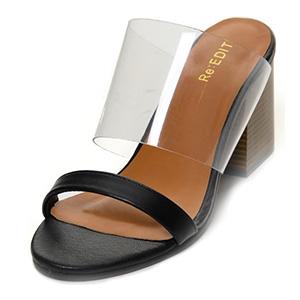 Comfort Sandal