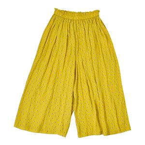 Satin Dot Trousers