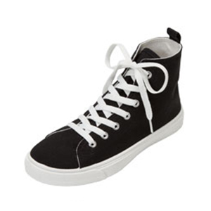 High Cut Casual Sneaker Shoes