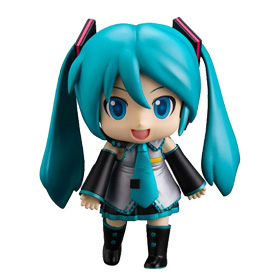 Even if you can't go to Akihabara, Tokyo, you can purchase Hatsune Miku merchandise right here.