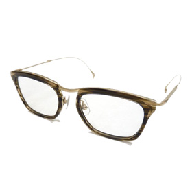 Kaneko-gankyo is the number one producer of eye-glasses maker in Japan. Every single piece is high-quality and handmade.