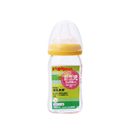 Heat-resistant Baby Bottles