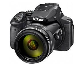 尼康照相机