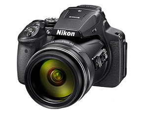 尼康 (Nikon) 相機