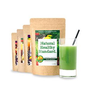 綠色蔬果酵素