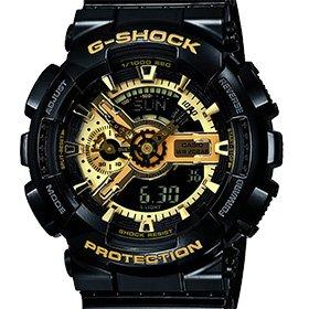卡西欧G-Shock手表