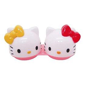Hello Kitty 隱形眼鏡盒