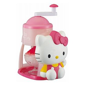 Hello Kitty 吐司機