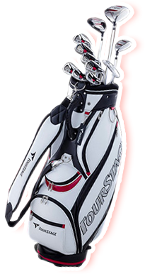 高尔夫球用品