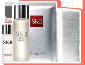 SK-II系列商品